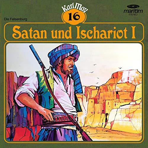 Satan und Ischariot I Titelbild