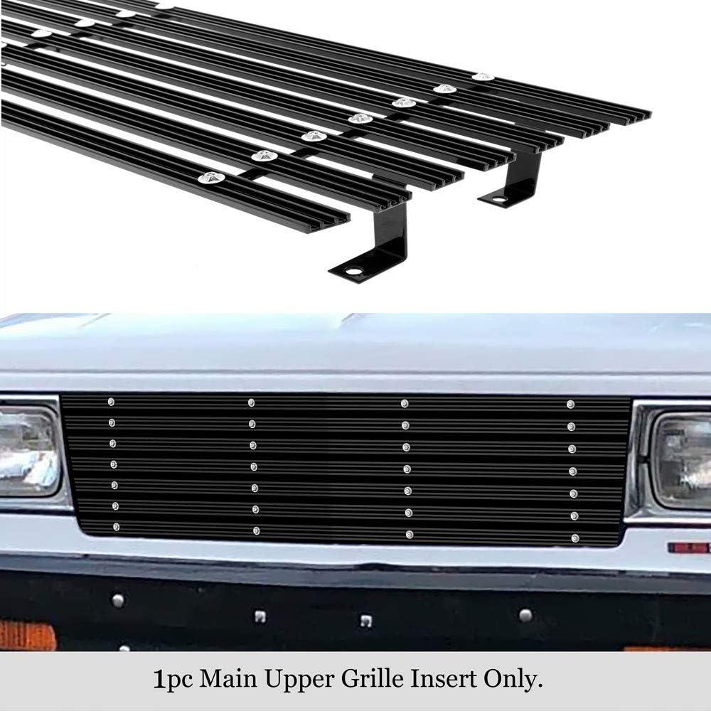 For 98-04 Chevy S-10 //98-05 Blazer Stainless Steel Billet Grille Insert