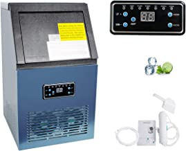 Best small commercial ice machine for sale Reviews