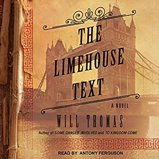 The Limehouse Text cover art