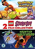 Lego Scooby-Doo: 2 Film Collection [DVD] [2017]