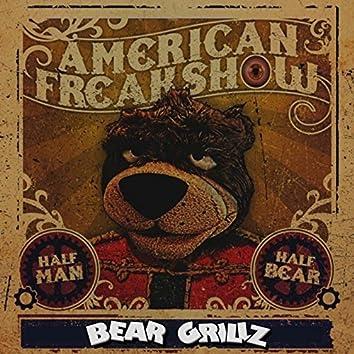 Half Man, Half Bear