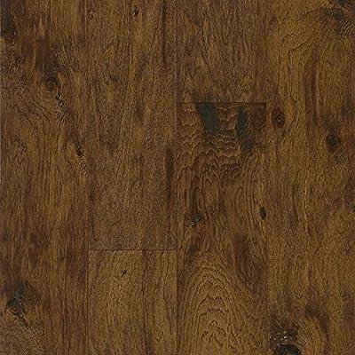 Armstrong American Scrape Hardwood Engineered Hickory Flooring