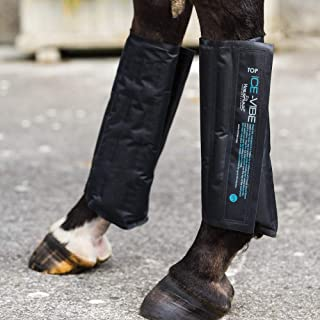 Best shires ice boots Reviews