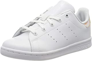 adidas Stan Smith C, Basket Mixte Enfant