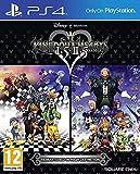 Kingdom Hearts HD 1.5+ 2.5Remix PS4