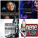 Brand New Life (Joei Jo Remix) [feat. Tamara Wallace]