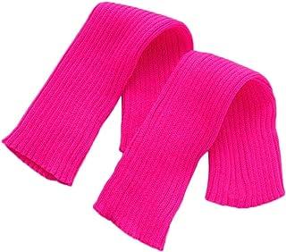 comprar comparacion FAMILIZO Calcetines Mujer De Moda Twist De La Pierna Calentadores Calcetines Botas Tapa De La Pierna Calcetines Tobilleros...