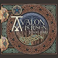 Avalon Is Risen by Leslie Fish