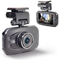 WheelWitness HD PRO Dashcam w/ GPS