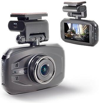 WheelWitness HD PRO Dashcam