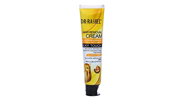 Dr Rashel Hair Removal Cream 110 Ml Buy Online At Best Price In Uae Amazon Ae