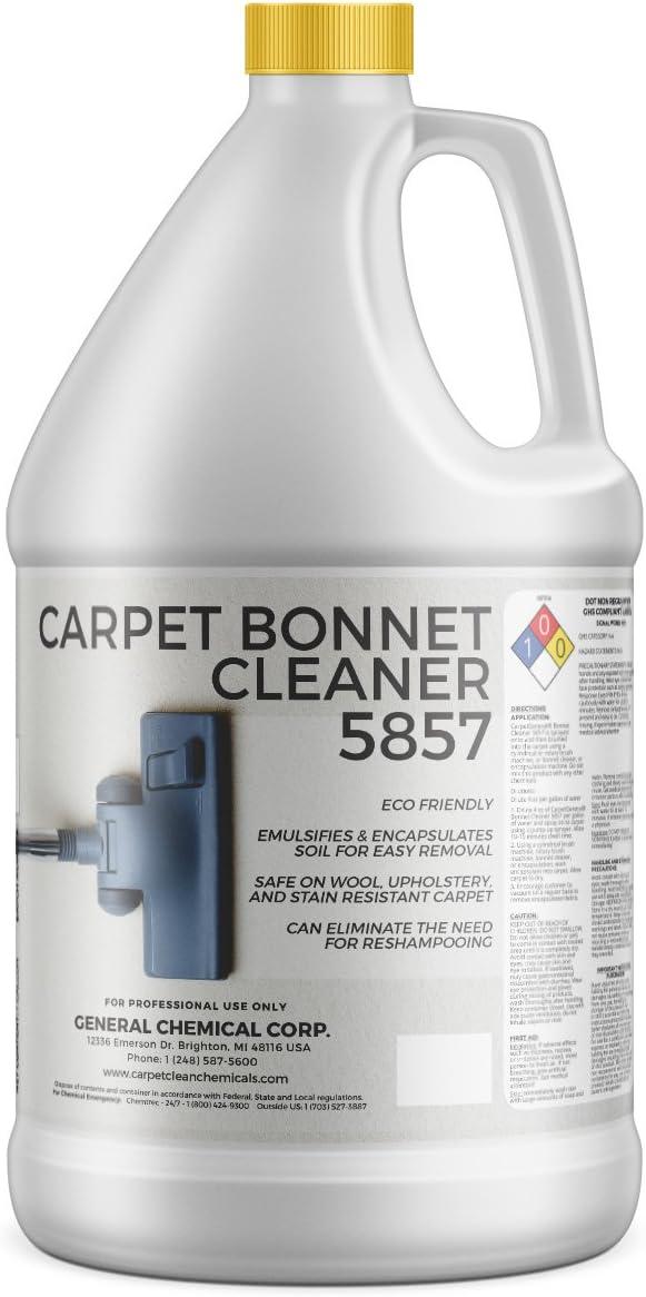 CarpetGeneral - Carpet Bonnet Cheap bargain Carpe 5857 Cleaner New sales Encapsulating