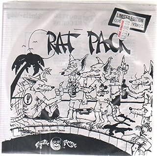 Rat Pack Self Titled