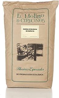 Amazon.es: harina de espelta blanca
