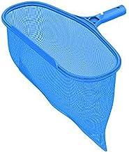 SymArt Piscina Aspiradora Piscina Suministros de Limpieza Piscina Agua Profunda Hoja Redes Piscina Piscina Nets Pesca Salvaje Redes para Piscinas en el Suelo, Piscinas pequeñas, spas.