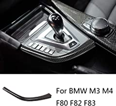 ORIGINALE BMW M Performance Tappetini 4er Cabrio f33 m4 f83 51472409934 POSTERIORE