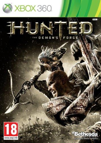Bethesda Hunted - Juego (Xbox 360, Acción, M (Maduro))