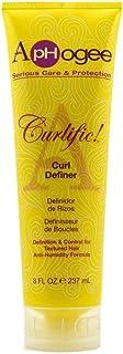Aphogee Curlific Curl Definer, 8 oz (Pack of 6)