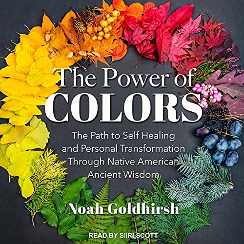 The Power of Colors cover art