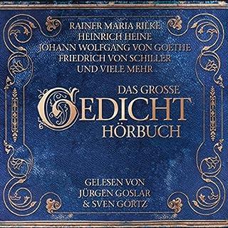 Das Gedicht Hörbuch cover art