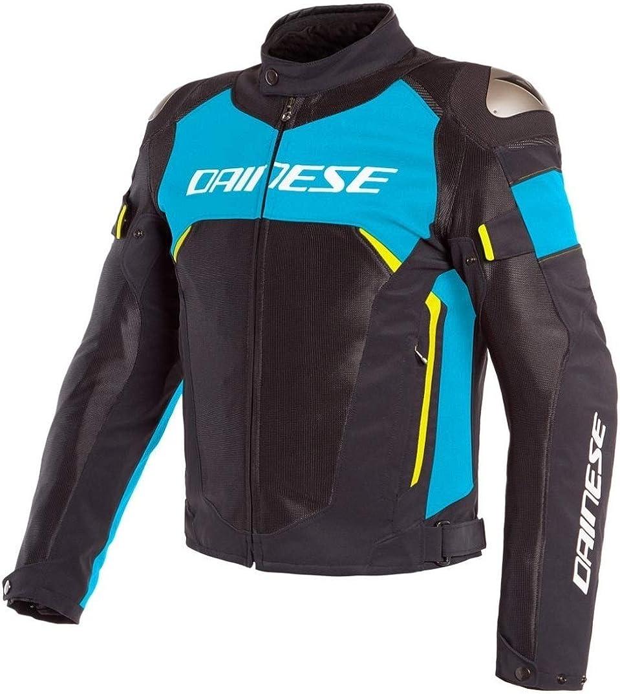 Dainese Motorradjacke Mit Protektoren Motorrad Jacke Dinamica Air D Dry Textiljacke Herren Sportler Ganzjährig Auto