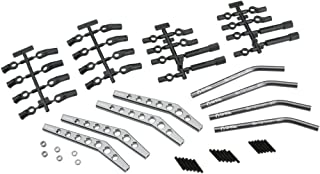 Axial Racing AXI30434 Stage 3 Aluminum Hi-Clearance Links Kit XR10