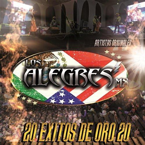 Los Alegres MX