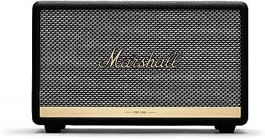 Marshall ワイヤレススピーカー ACTON II ブラック 【国内正規品】