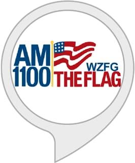 The Flag - AM 1100 - WZFG
