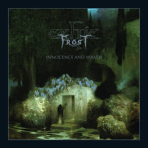 Innocence and Wrath (2-CD Set)