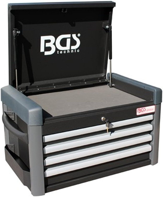 BGS 4112 Werkstattwagen-Aufsatz Werkstattwagen-Aufsatz Werkstattwagen-Aufsatz mit 4 Schubladen B0176G7UA8 | Großer Räumungsverkauf  e350cc