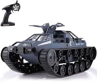 Best remote control tanks Reviews