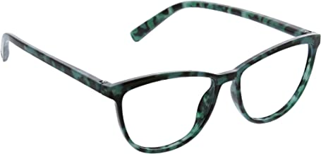 Peepers by PeeperSpecs Women's Bengal Cat-Eye Reading Glasses