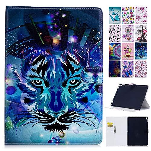 Rose-Otter Handyhülle für Samsung Galaxy Tab S3 T820 / T825 9.68