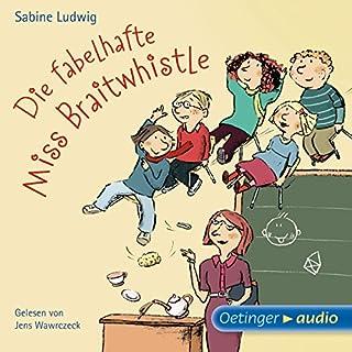 Die fabelhafte Miss Braitwhistle Titelbild