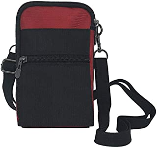 COAFIT Sport Phone Bag Anti-Theft Shoulder Purse Fashion Belt Bag for Running