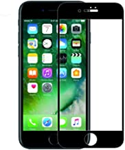 JGD PRODUCTS 6D/11D full edge to edge full glue screen protector tempered glass for Iphone 6
