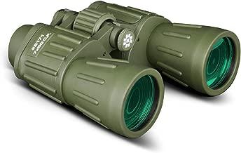 Konus konusarmy 10 x 50 prismáticos, Verde