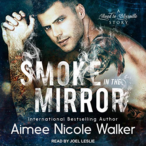 Page de couverture de Smoke in the Mirror