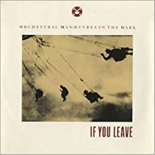 Orchestral Manoeuvres In The Dark - If You Leave - [7