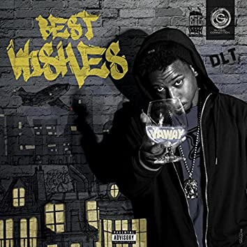 Best Wishes.. (The Demo Listen Tape)