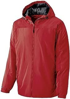 Holloway Adult Bionic Hooded Jacket
