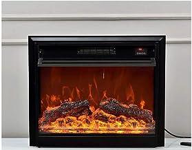Calefactor Montado en la pared chimenea eléctrica 800x180x660mm eléctrico chimenea eléctrica estufa chimeneas estufa cocina eléctrica estufa de leña calentador de efecto de llama estufa eléctrica 750