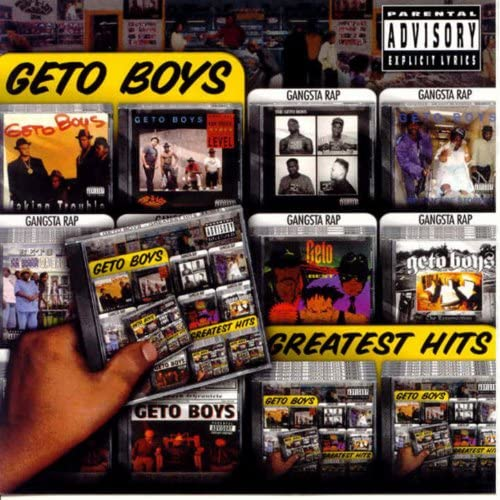 Geto Boys