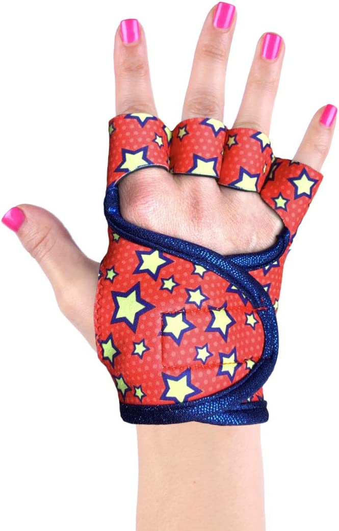 G-Loves Womens Manufacturer OFFicial shop Workout Gloves Collection Spring new work one after another Icon Non-Slip Grip