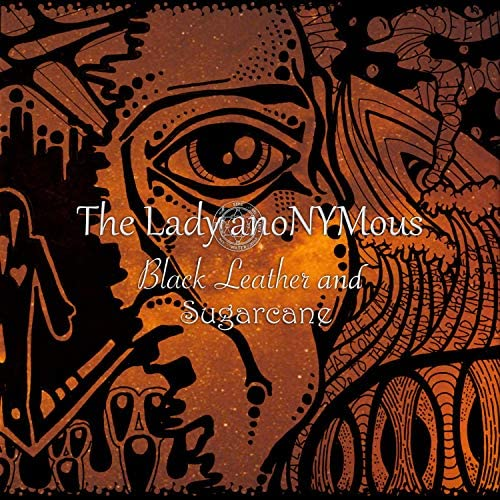 The Lady Anonymous