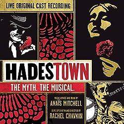Hadestown: The Myth (Musical)