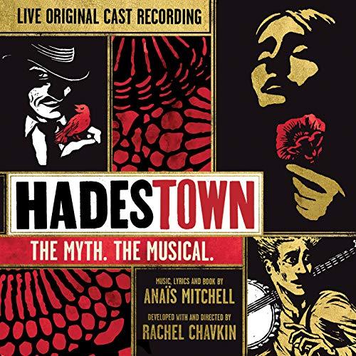 Mitchell,Anais: Hadestown: the Myth.the Musical. (Audio CD)