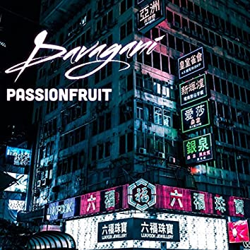 Passionfruit (Synthwave Remix)